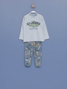 Pidžama za dečake 70345 -...