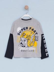 Majica za dečake 2951 - NOVO -