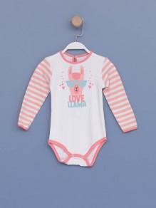 Bebi ženski bodi 3011 - NOVO -