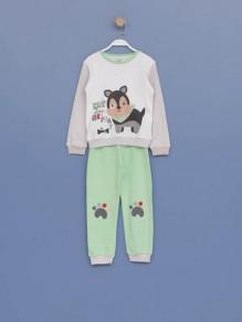 Pidžama za dečake 3005 -...