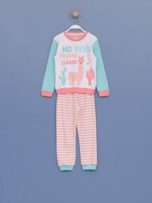 Pidžama za devojčice 3016 -...