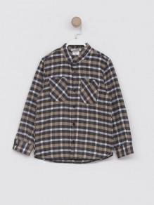 Košulja za dečake M0185F -...