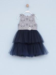 Haljina za devojčice 454 -...