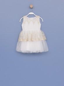 Haljina za devojčice 327 -...
