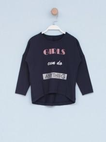Majica za devojčice 1263 -...