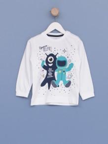 Majica za dečake JZ19-1MA64...