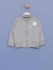 Duks-jakna za devojčice 112...