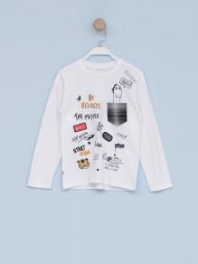 Bodi majica za dečake...