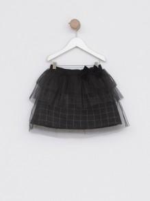 Suknja za devojčice JZ19-4SU08