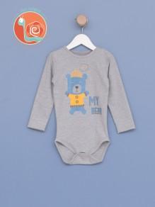 Bodi za bebe dečake 0316 -...