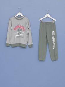 Pidžama za dečake 70320 -...
