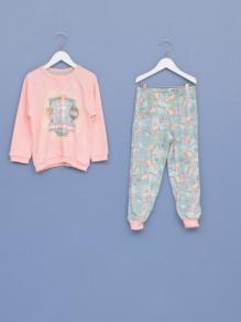 Pidžama za devojčice 70459...