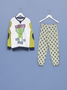 Pidžama za dečake 70349 -...