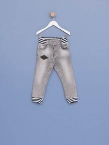 Pantalone za bebe dečake 655