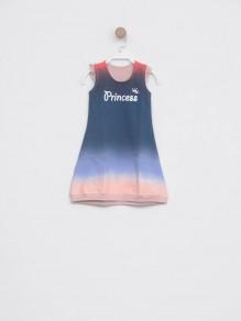 Haljina za devojčice 2357 -...