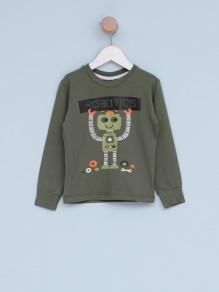 Majica za dečake 4440 - NOVO -