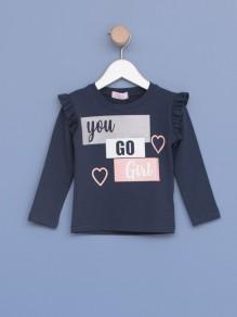 Majica za devojčice 2332 -...
