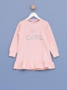 Haljina za devojčice 3301 -...