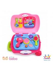 Kofer za princeze 3109 -...