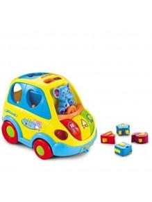 Zabavni auto 896 - NOVO -