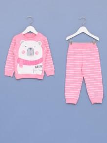 Pidžama za devojčice...
