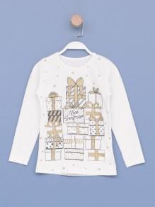 Majica za devojčice 594 - NOVO