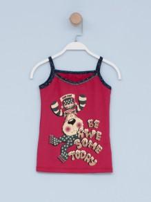 Majica za devojčice 75443 -...