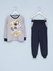 Pidžama za dečake 70350 -...