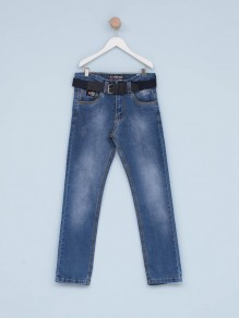Pantalone za dečake 118 -...