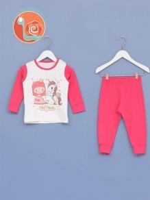 Pidžama za bebe devojčice...
