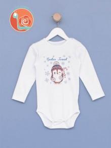 Bebi bodi 0320 - NOVO -