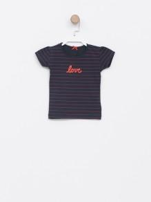 Majica za bebe devojčice 696