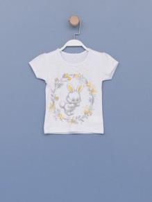 Majica za bebe devojčice 719