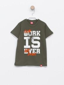 Majica za dečake 9253