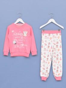 Pidžama za devojčice 70433...
