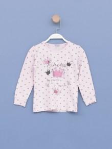 Majica za devojčice 9-978 -...