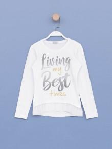 Majica za devojčice 6-967 -...