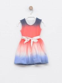Haljina za devojčice 2370 -...