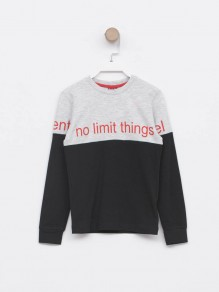 Majica za dečake NO LIMIT -...