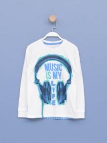 Majica za dečake PL20-3MA58...