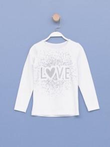 Majica za devojčice 907 -...