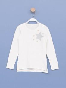 Majica za devojčice 9-965 -...
