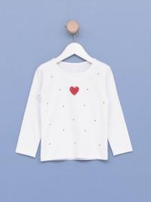 Majica za devojčice 969 -...