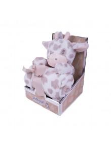 Ćebe i igračka žirafa - NOVO -