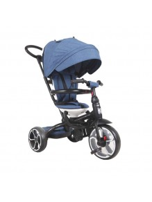 Tricikl Prime 6 u 1 Blue