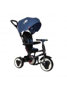 Tricikl Rito 3 u 1 Blue