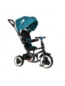 Tricikl Rito 3 u 1 Green-Blue