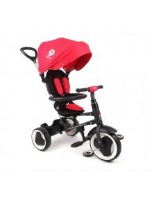Tricikl Rito 3 u 1 Red