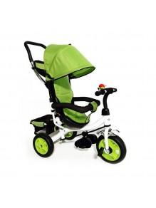 Tricikl Trixie Green