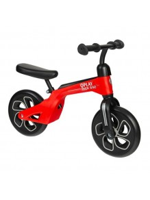 Balance bike Tech Red